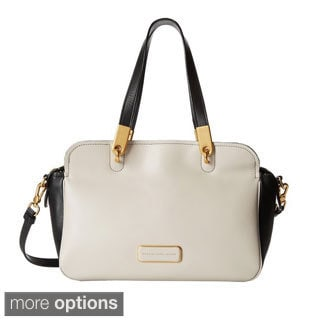 Marc By Marc Jacobs Ligero Satchel Bag