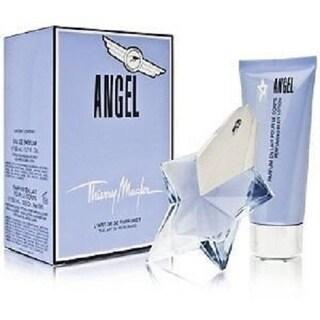 Thierry Mugler Angel Women's 2-piece Gift Set
