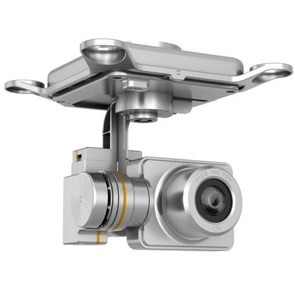 DJI Phantom 2 Vision+ Replacement Camera and Gimbal