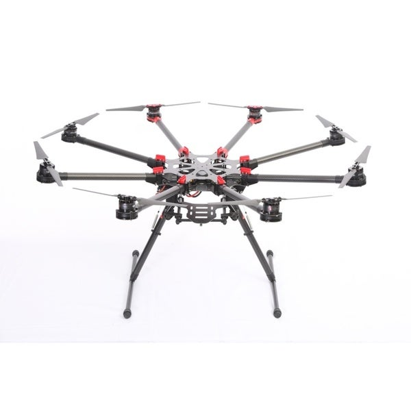 DJI Spreading Wings S1000 Premium Octocopter