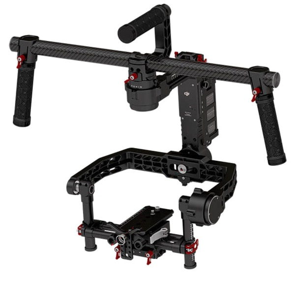 DJI Ronin Handheld Gimbal Camera with Hard Case