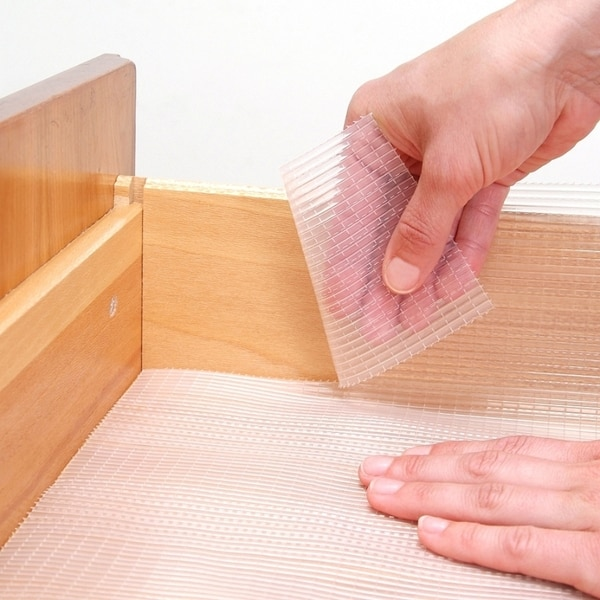 cork shelf liner non adhesive 1