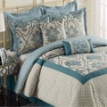 Naples 8-piece Fashion Bedding Set