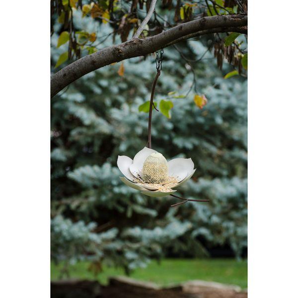 Magnolia Bird Feeder (Single)