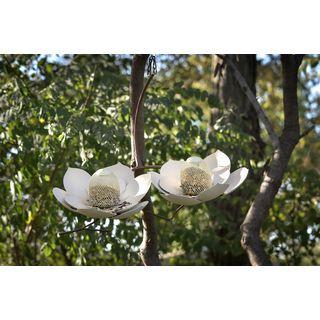 Magnolia Bird Feeder (Double)