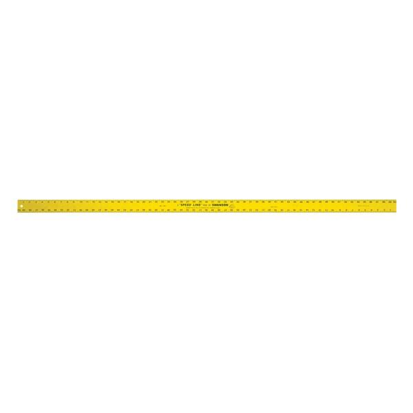 60-inch Straight Edge