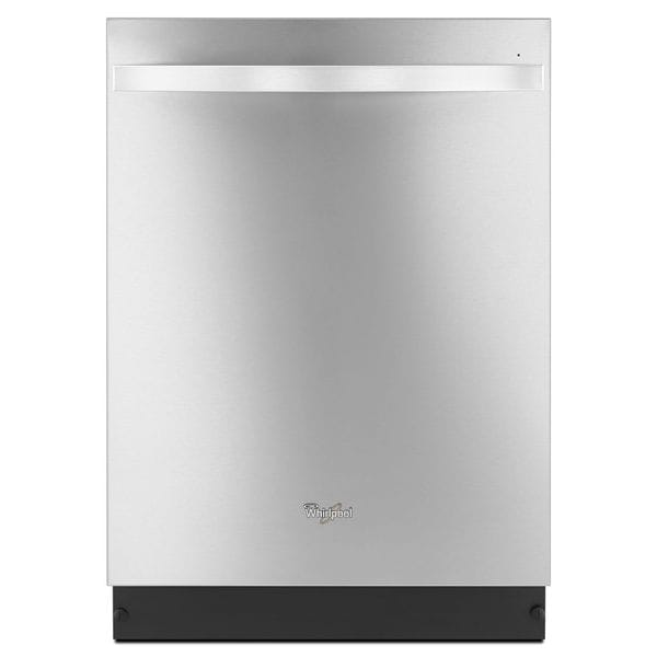 Whirlpool Gold WDT920SADM Stainless Steel Fully Integrated Dishwasher