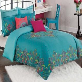 Vue Elodie Multi-Piece Fashion Comforter Set