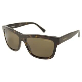 Carrera Carrera 9901 Men's/ Unisex Rectangular Sunglasses