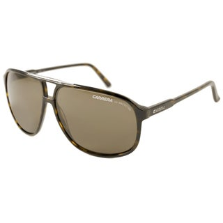 Carrera Carrera 9902 Men's/ Unisex Aviator Sunglasses