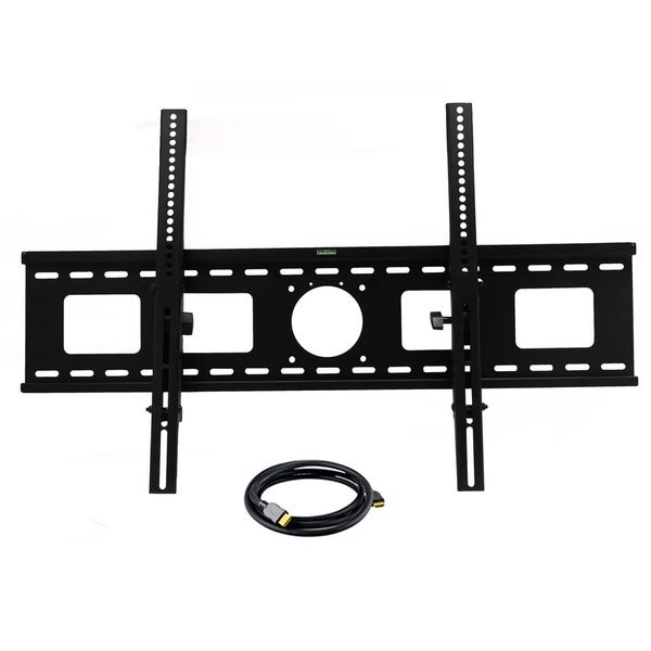 42-inch to 65-inch Tilting TV Wall Mount with HDMI Cable