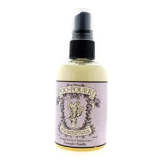 Poo-Pourri Before-You-Go 4-ounce Lavender Vanilla Toilet Spray
