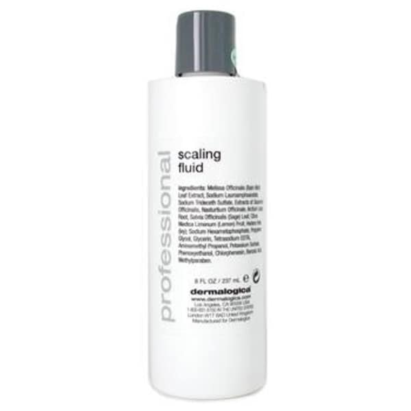 Dermalogica 8-ounce Scaling Fluid