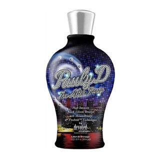 Devoted Creations Pauly D The After Party 12.25-ounce Tanning Lotion