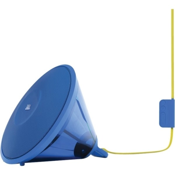 JBL Spark JBLSPARKBLUAM Speaker System - Wireless Speaker(s) - Blue