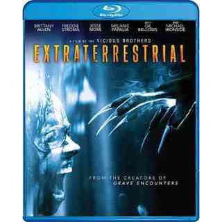 Extraterrestrial (Blu-ray Disc) 14922109