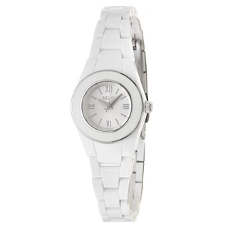 Relic by Fossil Women's 'Payton' Plastic Quartz Watch