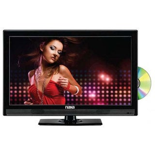 Naxa NT-1952 19-inch 12-volt 720p LED HDTV with Built-in DVD Player