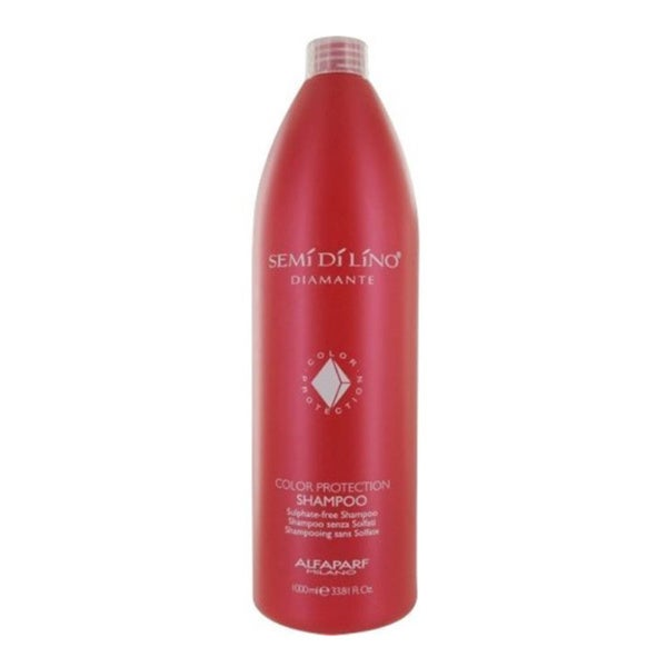 Alfaparf Semi Di Lino Diamante 33.8-ounce Color Protection Shampoo