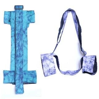 Tie Dye Cotton Sling Harness (Nepal)