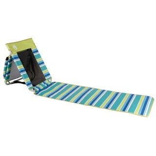 Coleman Beach Ground Mat