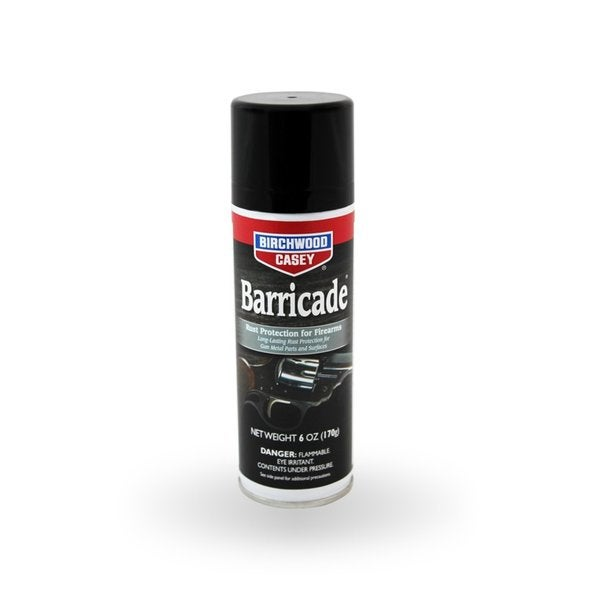 Birchwood Casey Barricade Rust Protection Aerosol