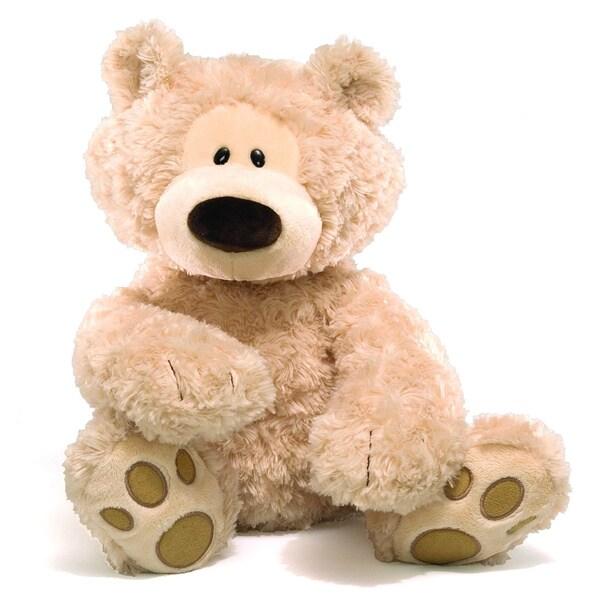 Gund Philbin Teddy Bear Stuffed Animal 14925581