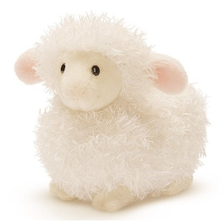 Gund Baby Baa Ba Plush Toy Lamb
