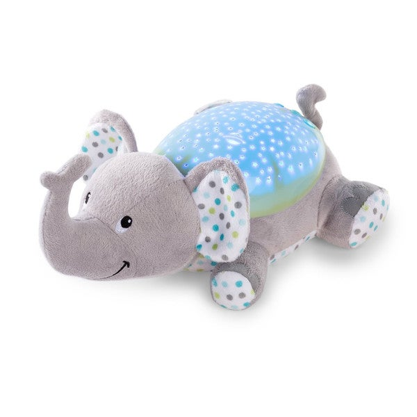 Summer Infant Slumber Buddies Grey Elephant