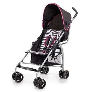 Summer Infant Go Lite Convenience Stroller in Wild Card