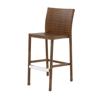 Panama Jack St. Barths Stationary 30-inch Barstool