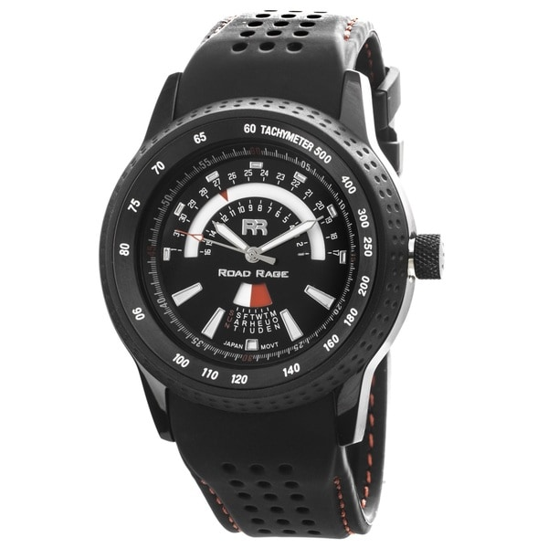 Road Rage RR101 Grand Prix Watch