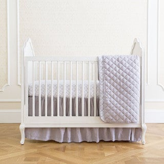 Summer Infant Born Free 4-piece Bedding Set in Frame Geo