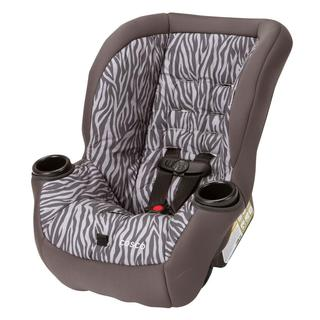 Cosco APT 50 Convertible Car Seat in Ziva