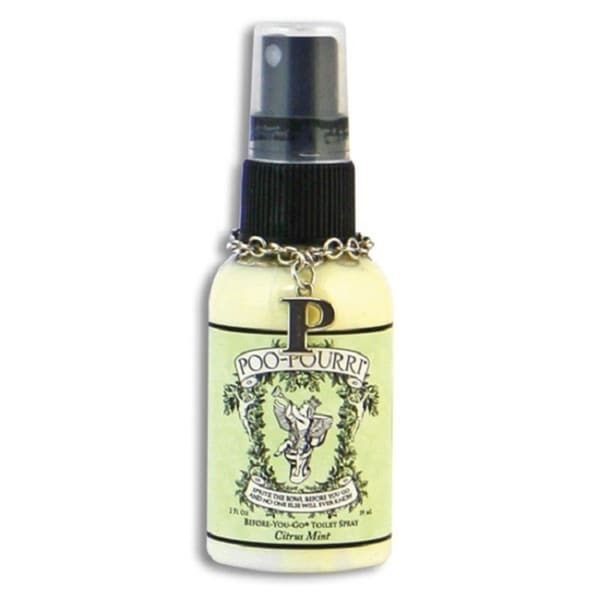 Poo-Pourri Before-You-Go 2-ounce Toilet Spray