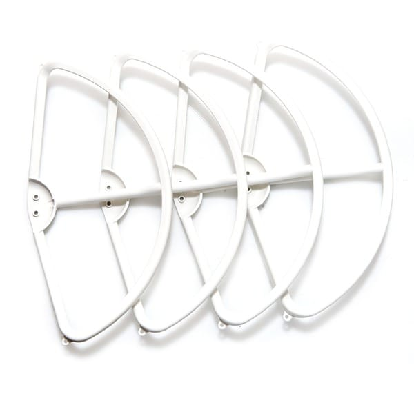 DJI White Propeller Guard for Phantom 2 Series Quadcopters (Set of 4)
