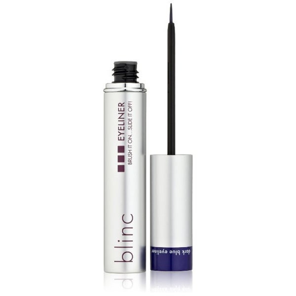 Blinc Blue Liquid Eyeliner