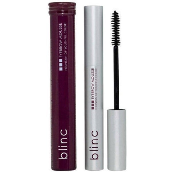 Blinc Black Eyebrow Mousse