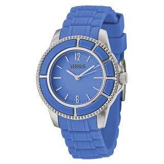 Versus Versace Women's 'Tokyo' Blue Quartz Watch