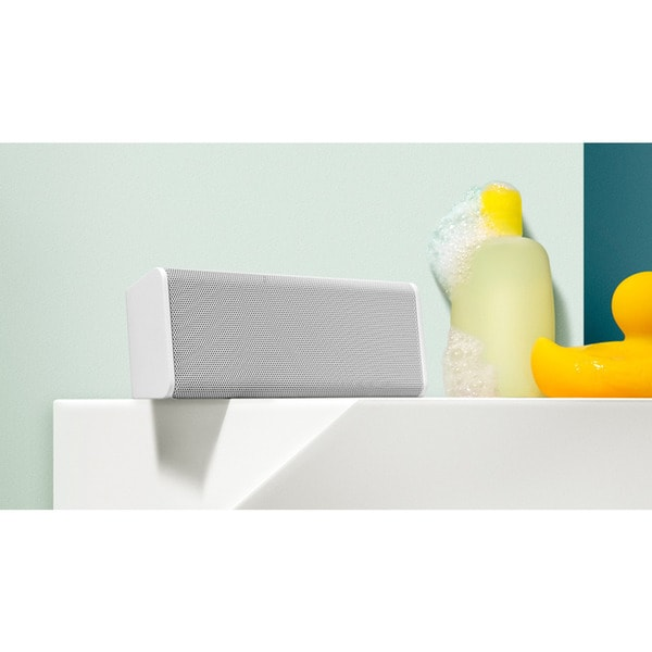 Quirky Ohm Speaker System - Portable, Stand Mountable, Desktop - Batt