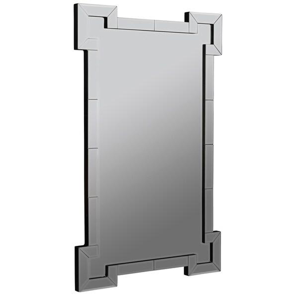 Cooper Classics Larmen Frameless Mirror 14927337