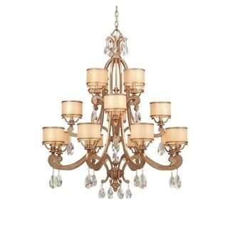 Corbett Lighting Roma 16-light Chandelier