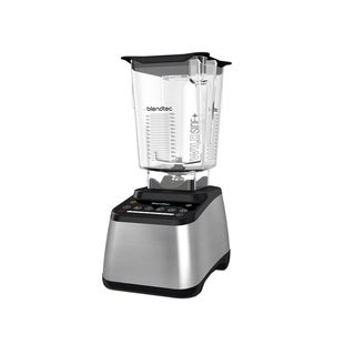 Blendtec Designer 725 Stainless Steel Blender with WildSide Jar