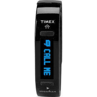 Timex Ironman Move Activity Tracker Black Full-size Watch