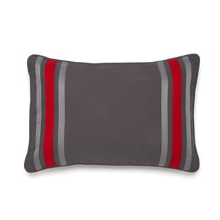 IZOD Beacon Stripe Throw Pillow