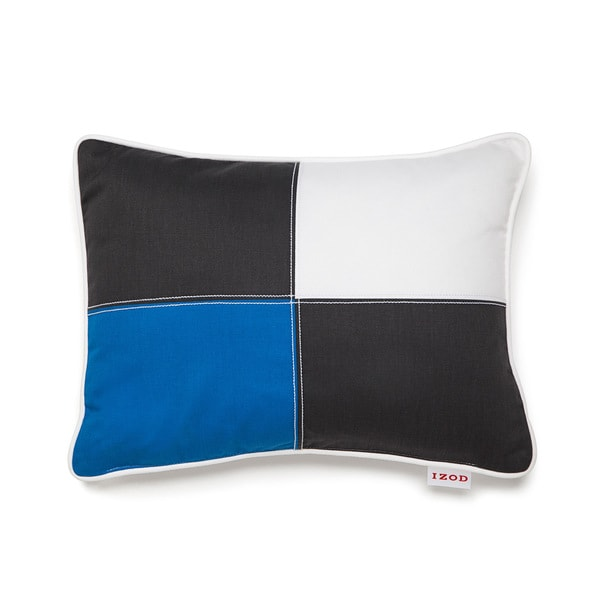 IZOD Regatta Stripe Throw Pillow