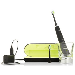 Philips Sonicare DiamondClean Black Edition Toothbrush