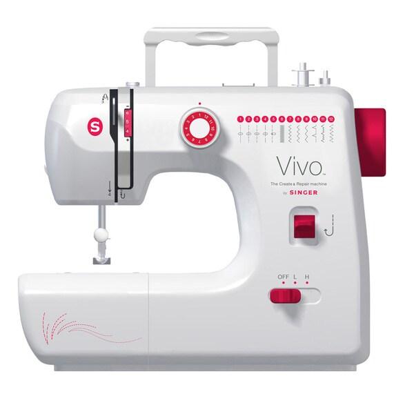 singer 230093112 1304 start sewing machine