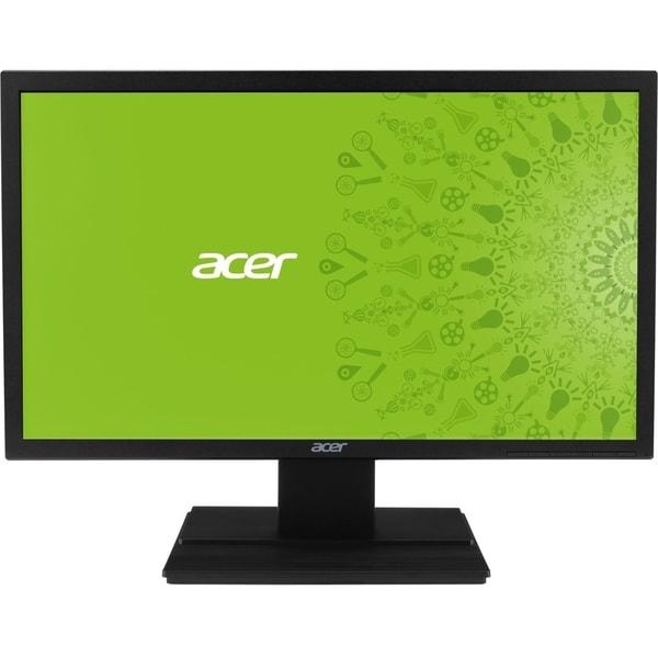 """Acer V246WL 24"""" LED LCD Monitor - 16:10 - 6 ms"""