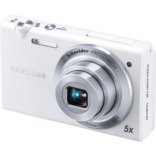 Samsung MV800 MultiView White Digital Camera